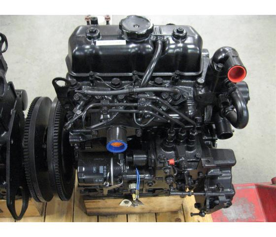 Engines And Parts On Sale Det Mitsubishi Diesel Equipment Trading