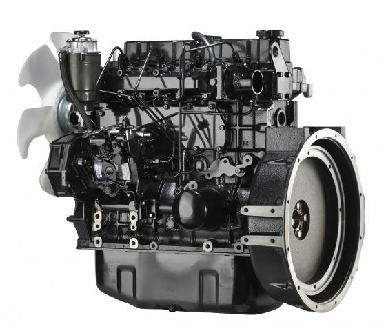 Toro Det Mitsubishi Diesel Equipment Trading