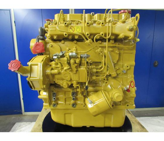 The Distributor of Mitsubishi diesel engines and spare parts | DET